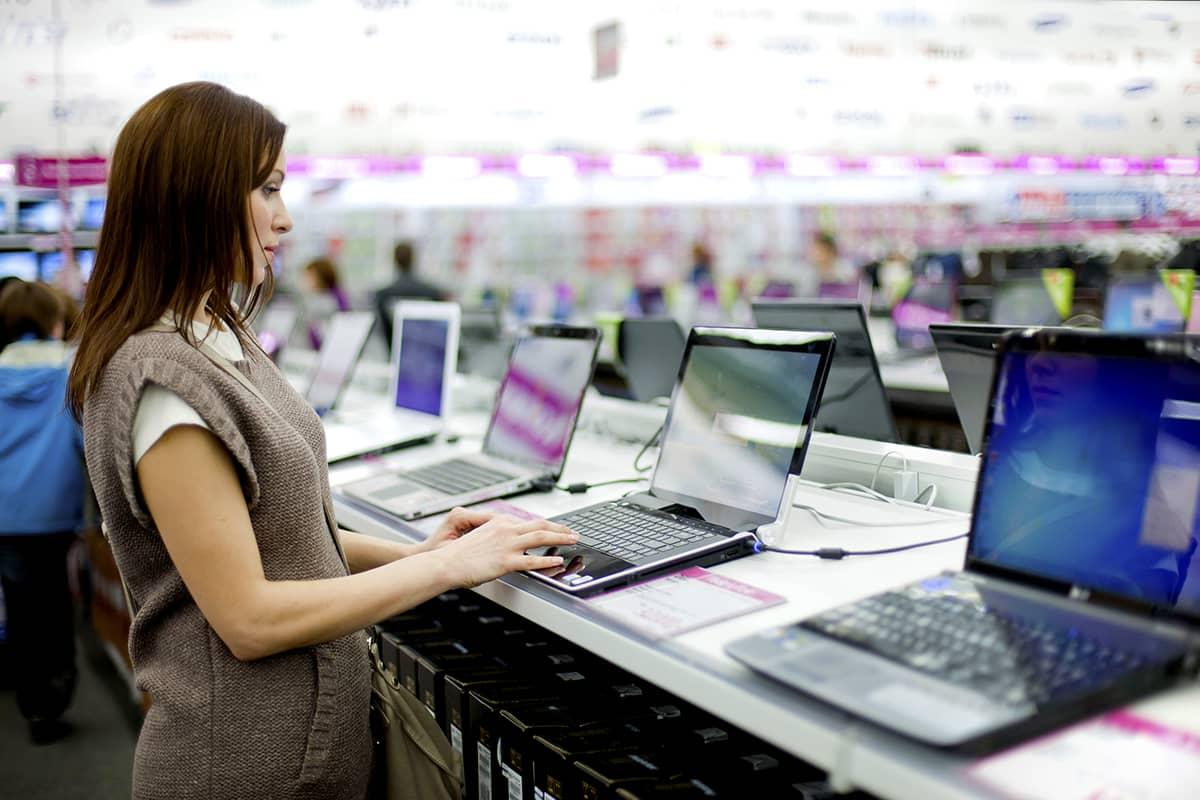 Laptop probléma vásárlás